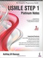 USMLE Step 1 Platinum Notes VzgtGy