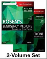 Rosen's Emergency Medicine: Concepts and Clinical Practice: 2-Volume Set, 9e - Page 2 WqjNcF