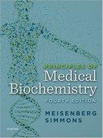 Principles of Medical Biochemistry, 4e 1uFedP