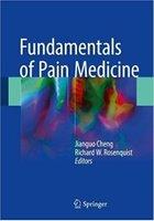 Fundamentals of Pain Medicine 22OUBc