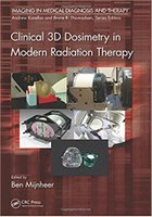Clinical 3D Dosimetry in Modern Radiation Therapy 4PhIGs