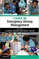Cases in Emergency Airway Management 1st Edition 5EdShT