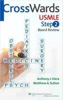BOARD - Crosswards USMLE Step 2 Board Review 6CfROY