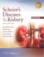Schrier's Diseases of the Kidney Vol1 8vvQau