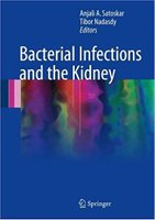 Bacterial Infections and the Kidney 1st ed. 2017 A0Tfdc