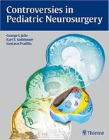pediatric - Controversies in Pediatric Neurosurgery AN0EEr