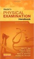 Seidel's Physical Examination Handbook, 8e FDCNhp
