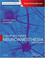 Cottrell and Patel's Neuroanesthesia, 6e FT8ayT