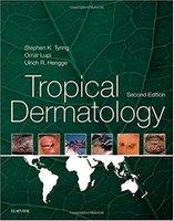 dermatology - Tropical Dermatology, 2e HnTGJI