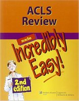 ACLS Review Made Incredibly Easy Mli37c