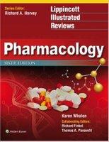 Lippincott Illustrated Reviews: Pharmacology,6e N7qqWQ