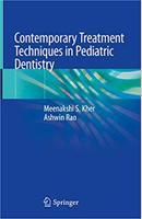 pediatric - Contemporary Treatment Techniques in Pediatric Dentistry YCdPVH