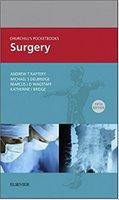 Churchill's Pocketbook of Surgery 5e C1ejgh
