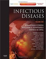 Infectious Diseases: Expert Consult: Online and Print - 2 Volume Set, 3e I8mYtf