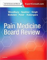 Pain Medicine Board Review K32IYD