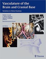 Vasculature of the Brain and Cranial Base  KZ7pSR