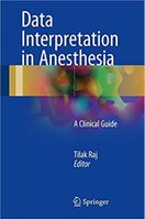Anesthesia - Data Interpretation in Anesthesia N6KFFi