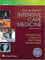 Irwin and Rippe's Intensive Care Medicine 8e - Page 2 Q772u5
