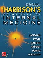 Harrison's Principles of Internal Medicine, 20e TRUE PDF SOKVWM