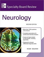 BOARD - McGraw-Hill Specialty Board Review Neurology, Second Edition Wfqm0a
