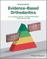 Evidence-Based Orthodontics 2nd Edition XndMBC