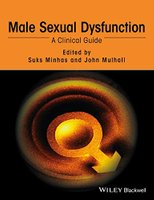 Male Sexual Dysfunction: A Clinical Guide 6QhUVT