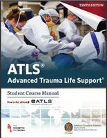 "American College of Surgeons, ""ATLS - Advanced Trauma Life Support - Student Course Manual (10th edition) CU7rHO"