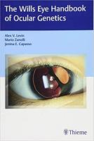Wills Eye Handbook of Ocular Genetics Dcd9aF