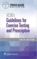 ACSM's Guidelines for Exercise Testing and Prescription DufeN0