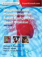 Diagnosis and Management of Adult Congenital Heart Disease, 3e JDSRiA