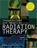 Radiation - Image-guided and Adaptive Radiation Therapy KT4QLc