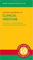 Oxford Handbook of Clinical Medicine 10e NX0amO