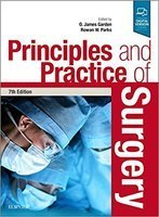 Principles and Practice of Surgery, 7e  XH5M36