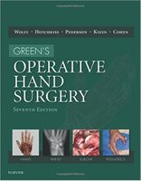 Green's Operative Hand Surgery, 2-Volume Set, 7e Y6CRXJ