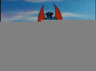 Devilman (6xDVD5) (1972) MHost Serie Completa Cnys