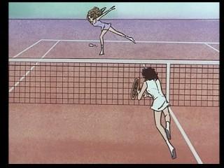 Jenny La Tennista 1° Stagione (1982) (8xDVD5) MHost Serie Completa Hi4c
