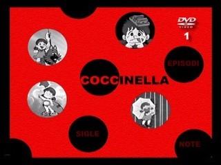 Coccinella (1974) (13xDVD5) MHost Ita Serie Completa PnwOAr