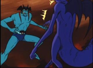 Devilman (6xDVD5) (1972) MHost Serie Completa Zuq4