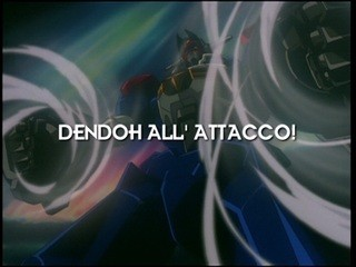 Gear Fighter Dendoh (2000) (9xDVD9) MHost Ita Serie Completa B1620b
