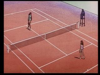 Jenny La Tennista 1° Stagione (1982) (8xDVD5) MHost Serie Completa 35us