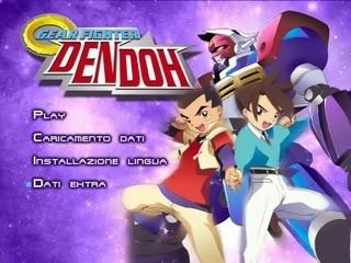Gear Fighter Dendoh (2000) (9xDVD9) MHost Ita Serie Completa 9fe2ce