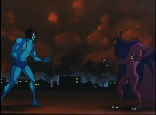 Devilman (6xDVD5) (1972) MHost Serie Completa Ksqa