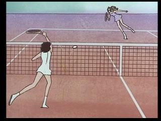 Jenny La Tennista 1° Stagione (1982) (8xDVD5) MHost Serie Completa Fl8a