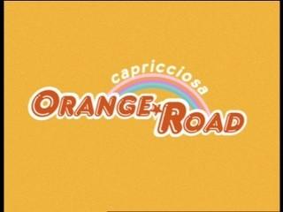 Capricciosa Orange Road (1987) (10xDVD9) MHost ITA Serie Completa  Qxn4