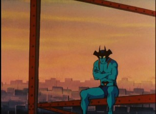 Devilman (6xDVD5) (1972) MHost Serie Completa Nqgc