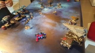 Enfrentamiento CASUAL - 400 puntos - Night GpdJaV