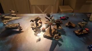 Enfrentamiento CASUAL - 400 puntos - Night DiYVBE