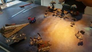 Enfrentamiento CASUAL - 400 puntos - Night YAC3UK