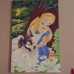Les petites toiles de Lilou I6Vp0P