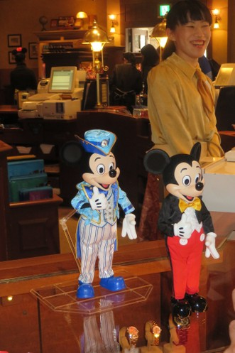 "[Tokyo DisneySea] : 15th anniversary ""The Year of Wishes"" merchandising S6T9WI"